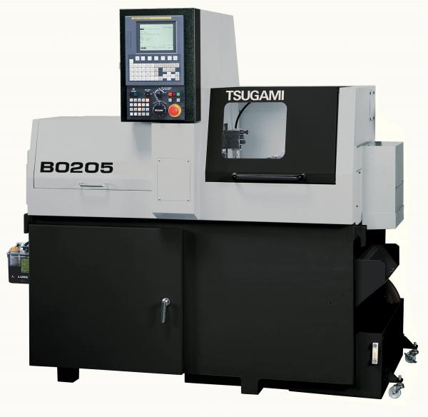 BO205E-III